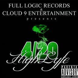 FLRest07 - 4/20 - The High Lyfe (2011) Cover Art