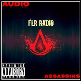 FLRest07 - FLR Radio [Mixtape] (2017)  Cover Art