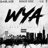 FLXKZ - WYA Cover Art