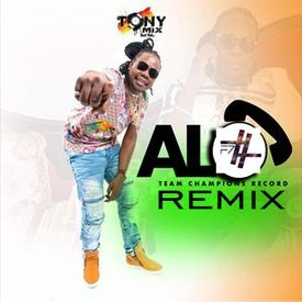 Alo_(FLY7OUCH Remix)