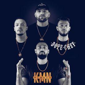 KMN GANG - KMN MEMBER (prod. by DJ A- Boom)