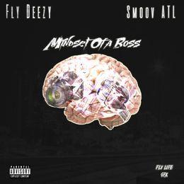 FlyDeezy - Mindset Of A Boss Cover Art