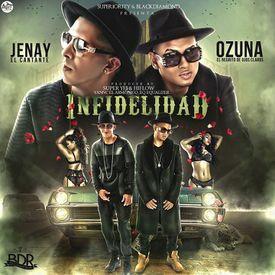 Infidelidad (Prod. By Super Yei, Hi-Flow, Yannc Y EQ El Equalizer) (By JGal