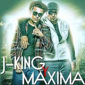 j-king & maximan dejame tocarte ahi na mas