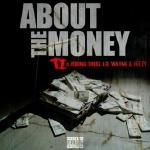 FlyTunez.com - About The Money (Rmx) Cover Art