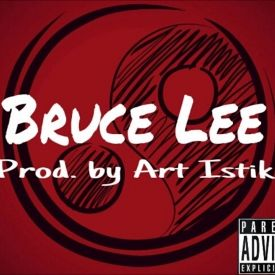Young Black Bruce Lee