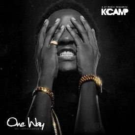 K CAMP - Stack of Ones (Prod by TEAUXNY/ Big Fruit)