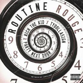 partynextdoor-routine-rouge