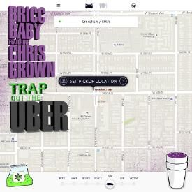 Trap Out The Uber