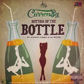 Bottom Of The Bottle