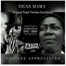 Dear Mama (Original Version)