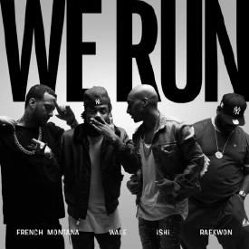 We Run (Remix)