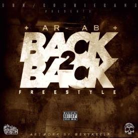 Back 2 Back (Meek Mill Diss)