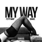 FlyTunez.com - My Way (Remix) Cover Art