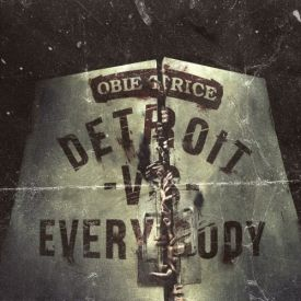 Detroit vs. Everybody (Freestyle)
