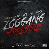 FlyTunez.com - Zoo Gang (Freestyle) Cover Art