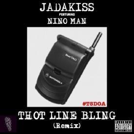 Thot Line Bling (Hot Line Bling Rmx)