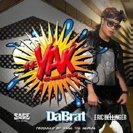 #YAK (You Already Know)