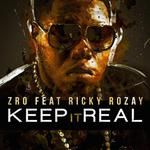FlyTunez.com - Keep It Real Cover Art