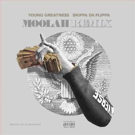 Moolah (Remix)