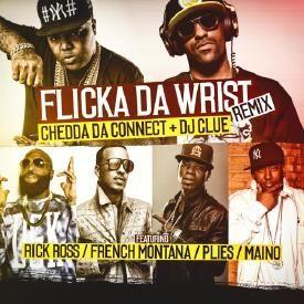 Flicka Da Wrist (Remix)
