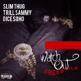 FlyTunez.com - Watch Out (Freestyle) Cover Art