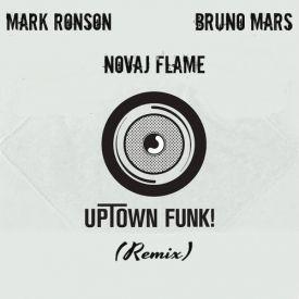 UpTown Funk (Rmx)