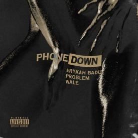 Phone Down (Remix)