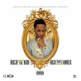 Rich Than Famous Intro [Prod. By Harry Fraud]