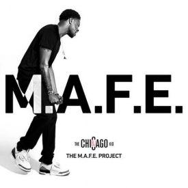 FlyTunez.com - The M.A.F.E. Project (Mixtape) Cover Art