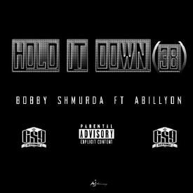 Hold It Down (38)