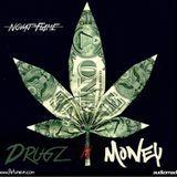 FlyTunez.com - Drugz N Money Cover Art