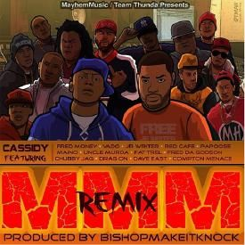 MMM (Rmx)
