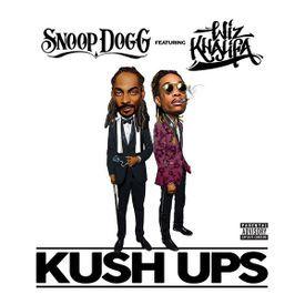 Kush Ups