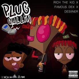 Plug Callin (Remix)