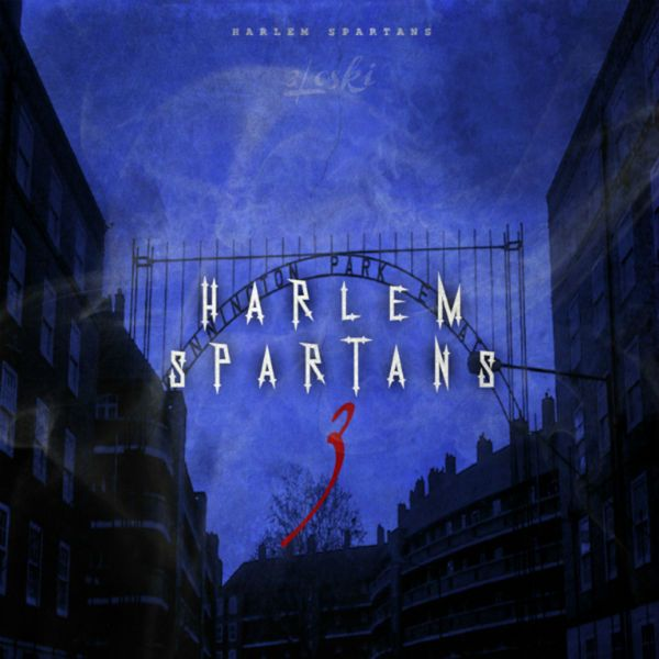 WAR (G'Smarko & Miz) by Harlem Spartans from fm from the 4