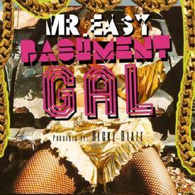 Bashment Gal