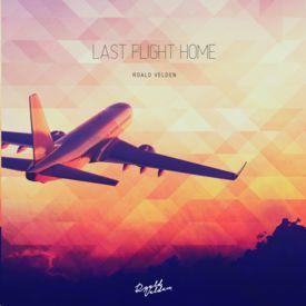 MY COLOR x Last Flight Home