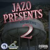 foggylungz - Jazo presents yonkers 2 Cover Art