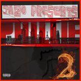 foggylungz - jazo presents phillie 2 Cover Art