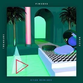 MYNE (rrotik Remix)