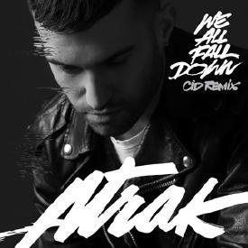 We All Fall Down (CID Remix)