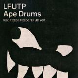 Fool's Gold Records - LFUTP Cover Art