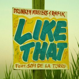 Like That feat. Sofi de la Torre