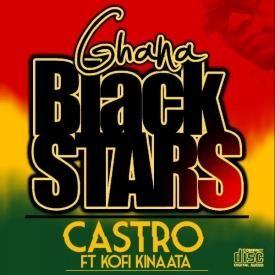 Ghana Black Stars (Feat Kofi Kinaata) (Prod by Ephraim)