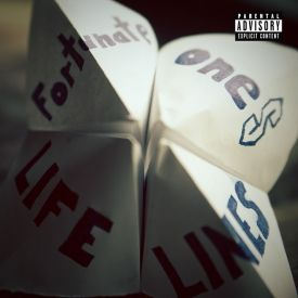 Fortunate Ones - LIFELINES Cover Art