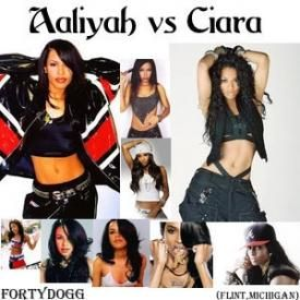 Aaliyah - I Dont Wanna
