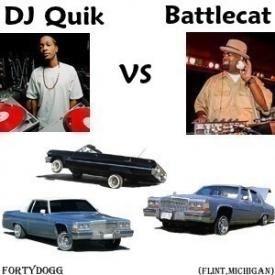 Suga Free ft. DJ Quik - Nobody (quik)