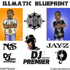 Fortydogg dj premier illmatic blueprint uploaded by fortydogg fortydoggdj premier illmatic blueprint malvernweather Image collections