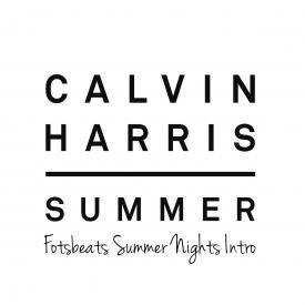 Summer (Fotsbeats Summer Lovin' Intro)